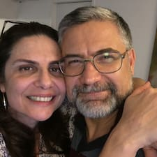 Renata Maria & Thomas