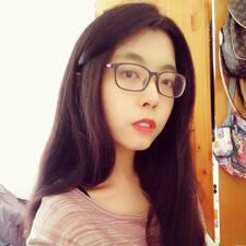 Perfil de usuario de Yuhui