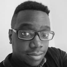 Profil utilisateur de Mamadou