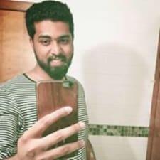 Sarath User Profile