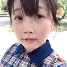 Profil korisnika 洁洛咪
