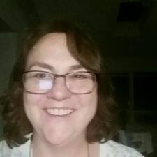 Profil utilisateur de Deborah