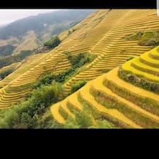 Perfil de usuario de Lee Leng