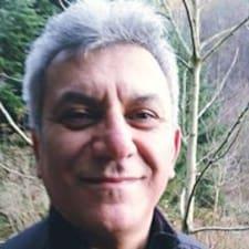 Mohsen - Uživatelský profil