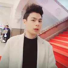 Profil Pengguna 영준