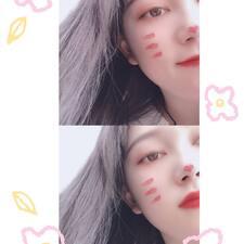 秦豫 - Uživatelský profil