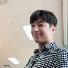 Nutzerprofil von Youngju