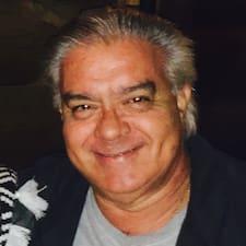 Alejandro Gomez felhasználói profilja