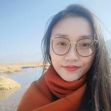 丽媛 Kullanıcı Profili