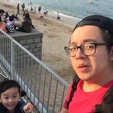 Nutzerprofil von Kelvin Lui