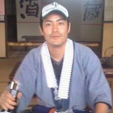 Profilo utente di Nobuhisa
