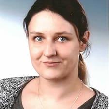 Carolin - Uživatelský profil