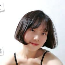 Nutzerprofil von 도하