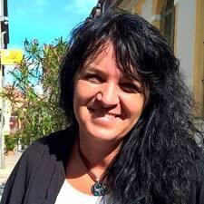 Profil Pengguna Ingrid