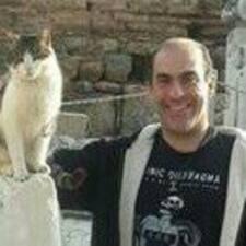 Profil korisnika Miguel Medellin