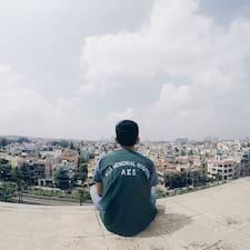 Profil korisnika Thaqif