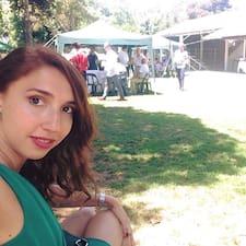 Denise  Jazmin User Profile