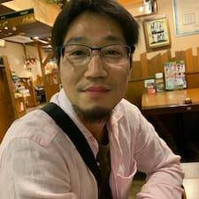 Profilo utente di Takehira