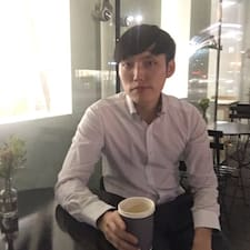 Perfil do utilizador de BeomJun