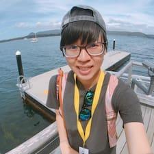 Profilo utente di Wei Ju