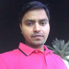 Gaurav的用戶個人資料