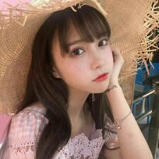 Nutzerprofil von 莹敏