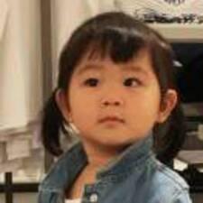蔚勍 felhasználói profilja