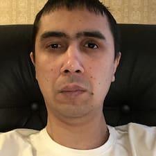 Булат User Profile