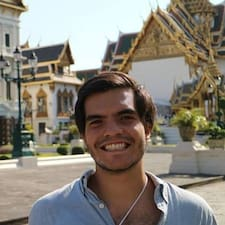 Profil korisnika Carlos Alfredo
