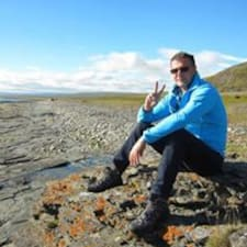 Profil utilisateur de Tor Arne