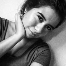 Profil utilisateur de Sofia Isabel
