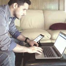 Rubén Kullanıcı Profili
