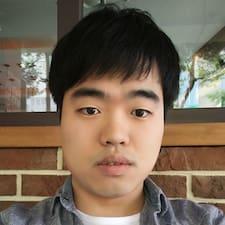 중현 felhasználói profilja