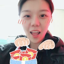Perfil de usuario de Xiangyu