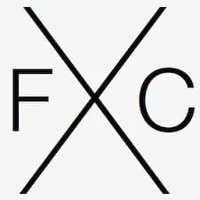 Fx的用戶個人資料