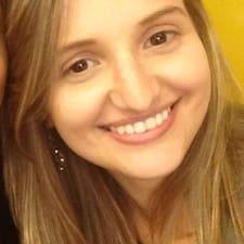 Rafaela - Uživatelský profil