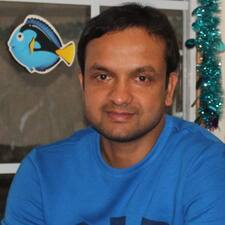 Prabhat User Profile