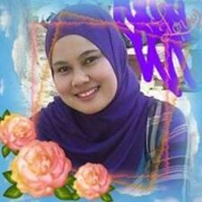 Ani Ruzaini Kullanıcı Profili