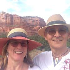 Profil korisnika Kathy & Michel