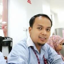 Nutzerprofil von Adib