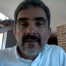 Juan Guillermo felhasználói profilja