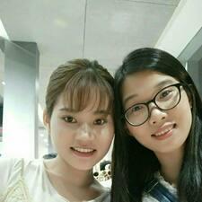 燕萍 User Profile
