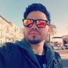 Profilo utente di Oscar Adrian