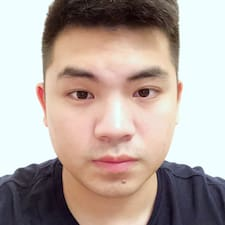 Jia Hao felhasználói profilja