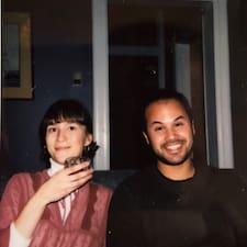 Jason & Magda Brugerprofil