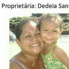 Nutzerprofil von Dedeia