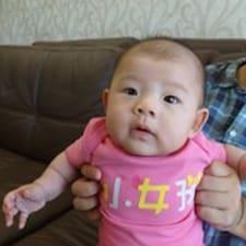 Yuhsiu User Profile