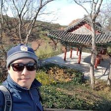 Profil utilisateur de 태민
