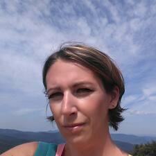 Barbora Brugerprofil