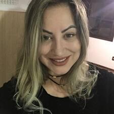 Gebruikersprofiel Leticia
